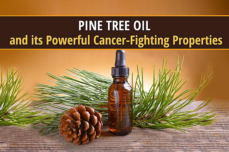 Pine-tree-oil