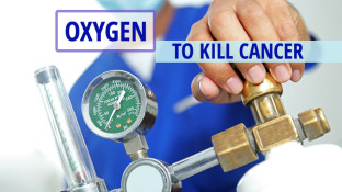 The Cancer Oxygen Connection: Oxygen to Kill Cancer