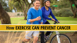 How Exercise can Prevent Cancer