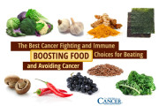 Cancer fighting foods2