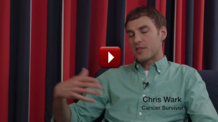 Survivor Story of Chris Wark (video)