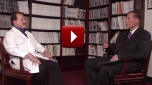 Dr. Stanislaw Burzynski's Anti-neoplaston Treatment (video)