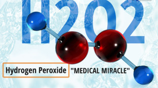 "Is Hydrogen Peroxide a Medical ""Miracle""?"