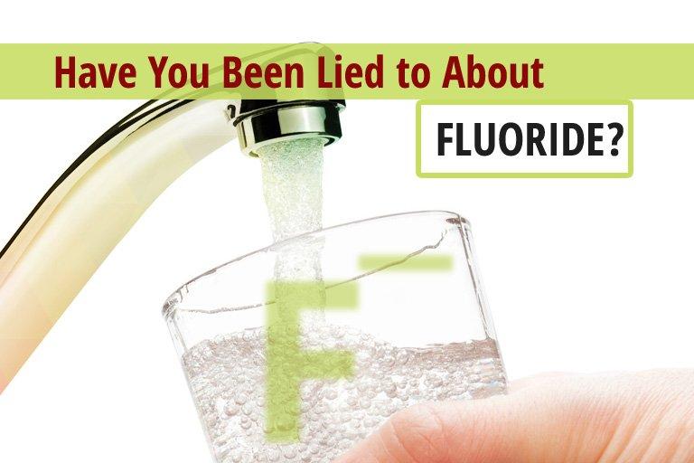 Fluoride-Lie