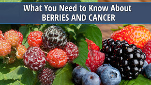 What You Need to Know About Berries and Cancer