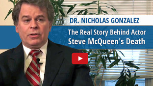 The Untold, Real Story of Actor Steve McQueen's Death from Cancer (video)