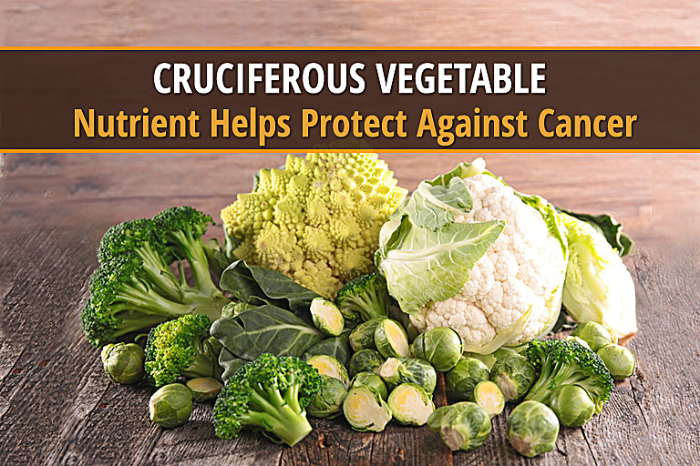 Cruciferos-Vegetable