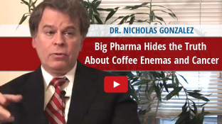 Big Pharma Hides the Truth About Coffee Enemas and Cancer (video)