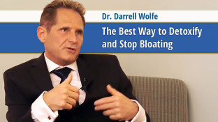 The Best Way to Detoxify and Stop Bloating (video)
