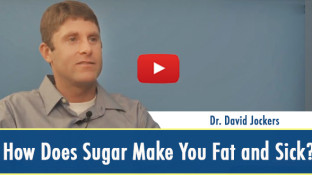 How Does Sugar Make You Fat and Sick? (video)