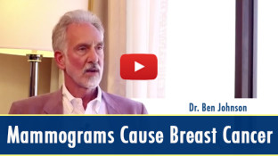 Mammograms Cause Breast Cancer (video)