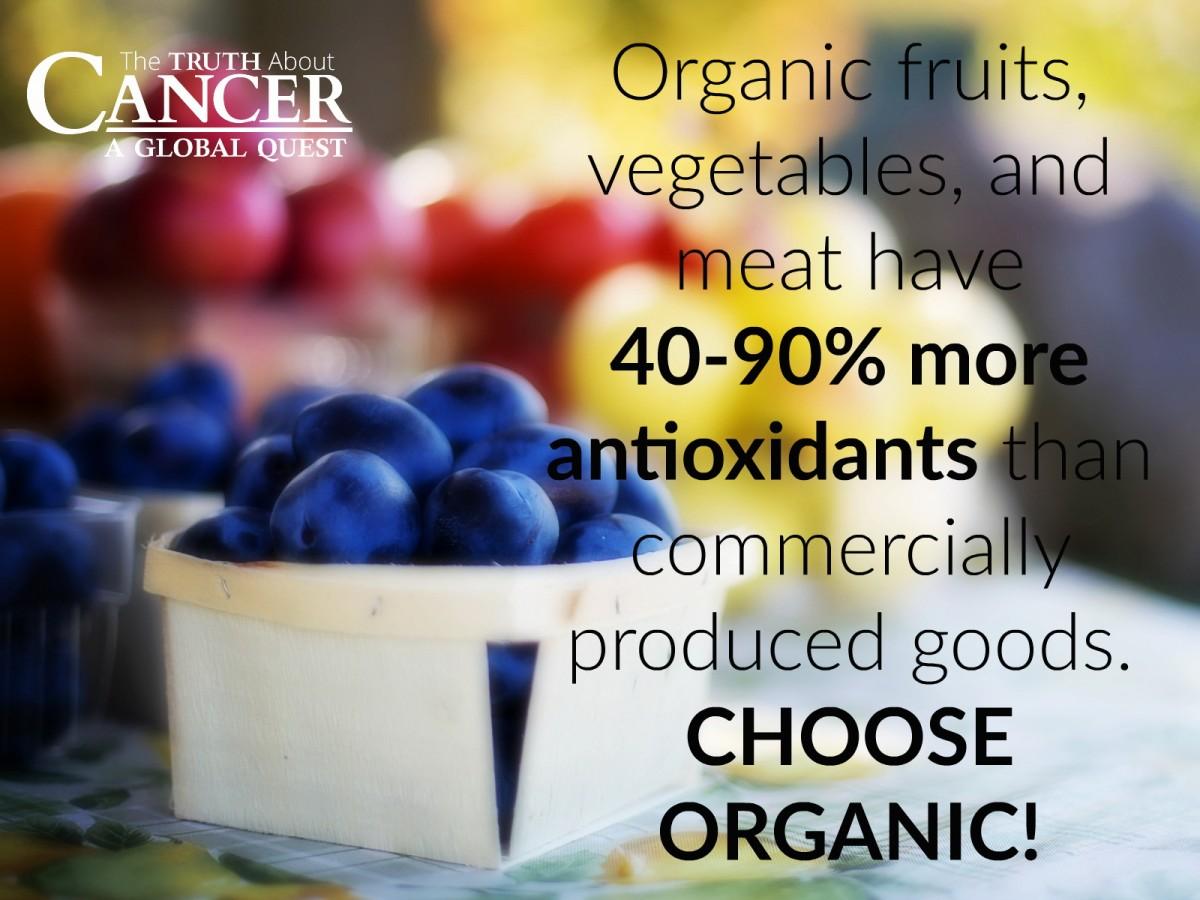 TTAC - Trusting Organic (1)