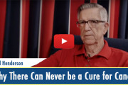 Why-There-Can-Never-be-Cure-for-Cancer