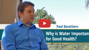 Why is Water Important for Good Health? (video)