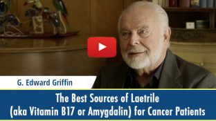 The Best Sources of Laetrile (aka Vitamin B17 or Amygdalin) for Cancer Patients (video)