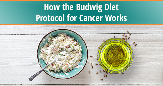 budwig-diet-protocol-cancer