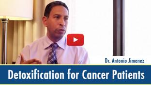 Detoxification for Cancer Patients (video)