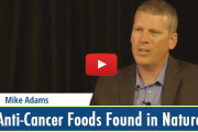 anticancer foods found in nature