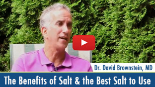 The Benefits of Salt & the Best Salt to Use (video)
