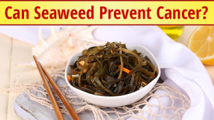 Can Seaweed Prevent Cancer?