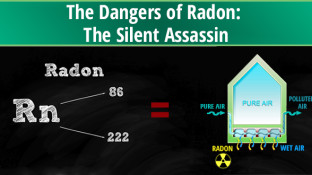 The Dangers of Radon: The Silent Assassin