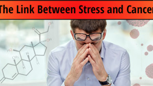The Link Between Stress and Cancer...How Fat Can Reverse Its Deadly Effects
