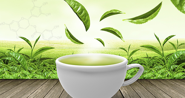 Three Anti Cancer Health Benefits of Green Tea (new)
