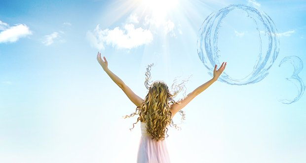 Ozone Therapy — A Powerful Anti-Cancer Healing Protocol