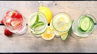 12 Ways to Prepare For a Detox Cleanse