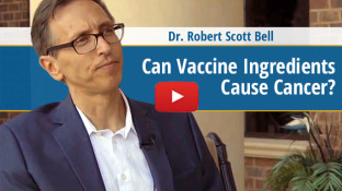 Can Vaccine Ingredients Cause Cancer? (video)