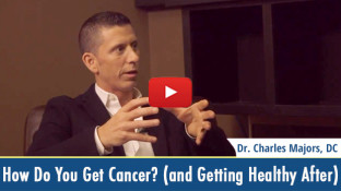 How Do You Get Cancer? (video)