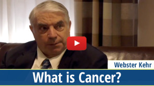 What is Cancer? (video)