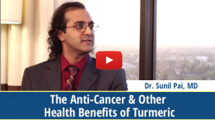 Anti-Cancer & Other Health Benefits of Turmeric and Curcumin (video)