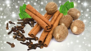 4 Healthy Spices to Include in Your Holiday Eating Plan