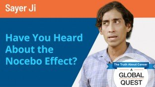 Have You Heard about the Nocebo Effect? (video)