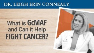 What is GcMAF & Can it Help Fight Cancer? (video)