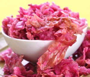 Add fermented foods to your diet