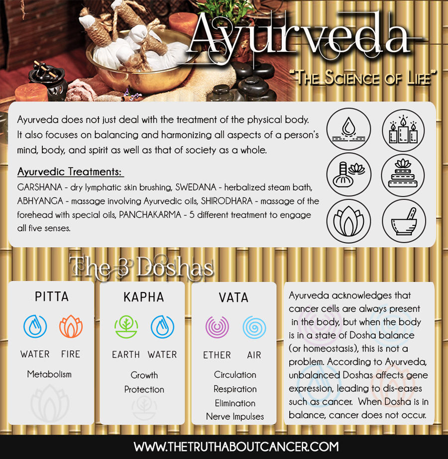 Ayurveda-theraphy-Infographic-