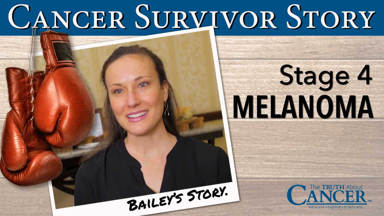 Life Beyond Stage IV Melanoma: Brittas Story