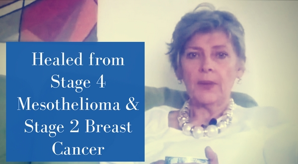 Barbara Gannon Ask a Cancer Survivor (2)