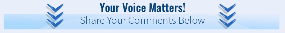your-voice-matters