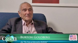 "In Memory of Burton Goldberg, ""the Voice of Alternative Medicine"""