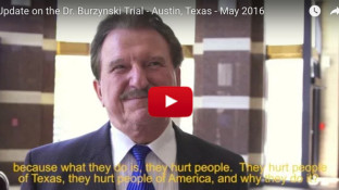 Dr. Burzynski Trial [Update]