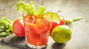 "A Cancer Fighting ""Bloody Mary""...Seriously? (Recipe)"
