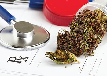 cannabis has medicinal uses