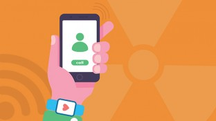 Hidden Dangers of Cell Phone Radiation & Other On-the-Go Technology