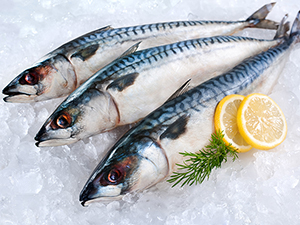 In general, regular consumption of omega-3 fats from fish lowers fatal prostate cancer risk