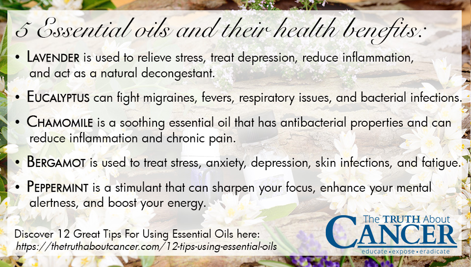Essential-Oils-health-benefits