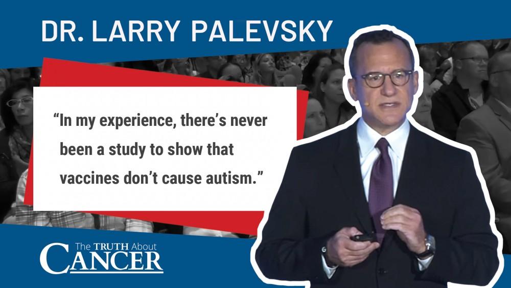 larry palevski quote