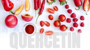 Quercetin: Discover How this Unknown Flavonoid Fights 7 Major Types of Cancer